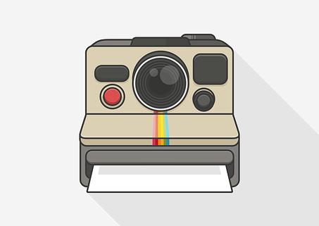 Instagram'da Arşivlenen Fotoğraflar